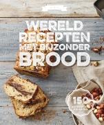 Wereldrecepten met bijzonder brood