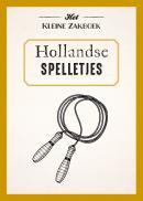 Hollandse spelletjes - zakboek