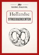 Hollandse streekgerechten - zakboek