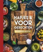 Hapjes & Voorgerechten - comp. ed.