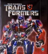 Transformers-Mijn dagboek