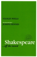 Off the record Shakespeare