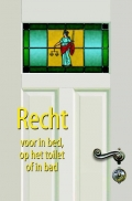 Voor in bed,toilet,bad Recht