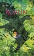 Robijn, de boeken van het begin 2