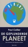 Geplunderde planeet
