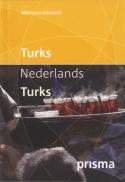 Prisma miniwoordenboek Turks
