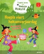 Hoepla viert heksenverjaardag + CD