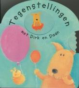 Dirk en Daan: Tegenstellingen