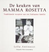 Keuken van mama Rosetta