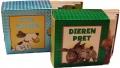 Mini cassette - Kijk en lees