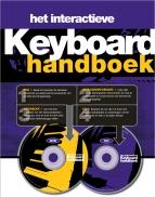 Interactieve keyboard handboek