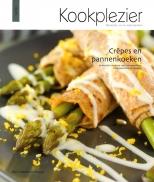 Kookplezier Crepes en pannenkoek