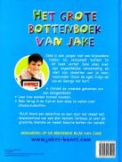 Grote bottenboek van Jake