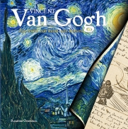 Vincent van Gogh, leven,kunst,briev