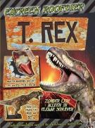 Extreem roofdier T. Rex