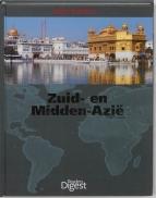 Zuid- En Midden-Azi+