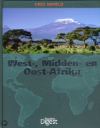 West-, Midden- En Oost-Afrika