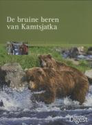 Bruine Beren Van Kamtsjatka