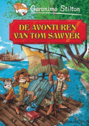 Avonturen van Tom Sawyer - Stilton