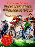 Avonturen v Marco Polo - Stilton