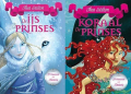 Koraalprinses+IJsprinses|Stiltonset