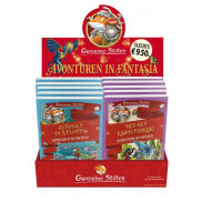 Avonturen v Fantasia displ Stilton