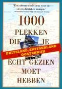 1000 plekken Duitsl.,Zwits,Oostenr.