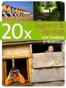 20 x logeren & op stap met kinderen