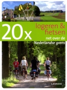 20 x logeren &fietsen over de grens