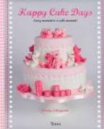 Happy Cake Days ENGELSTALIG
