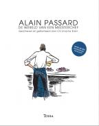 Alain Passard wereld ve meesterchef