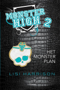 Monster high 2 monsterplan