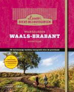 Wandelboek Waals-Brabant