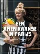 Amerikaanse in Parijs