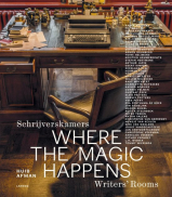 Where the magic happens, schrijvers