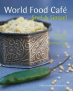 World Food CafÚ, snel en simpel