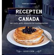 Recepten uit Canada