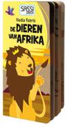 De dieren van Afrika - sassi