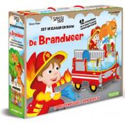 De brandweer - sassi