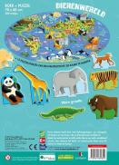 Dierenwereld - sassi