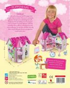 3D poppenhuis - Sassi
