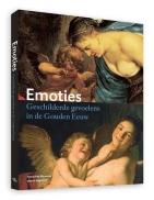 Emoties, geschilderde gevoelens GE