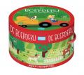Box de boerderij - Sassi