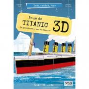 3D titanic - Sassi