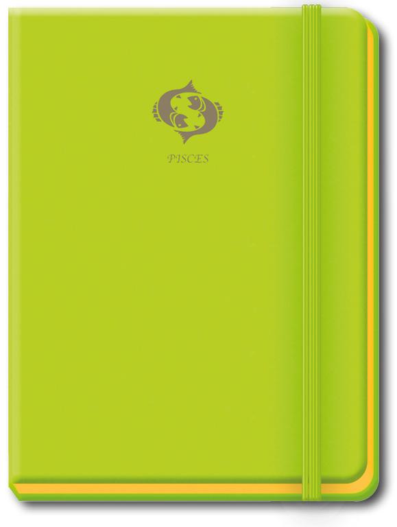 Zodiac journal - Pisces