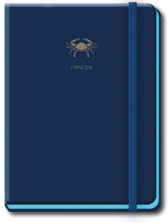 Zodiac journal - Cancer