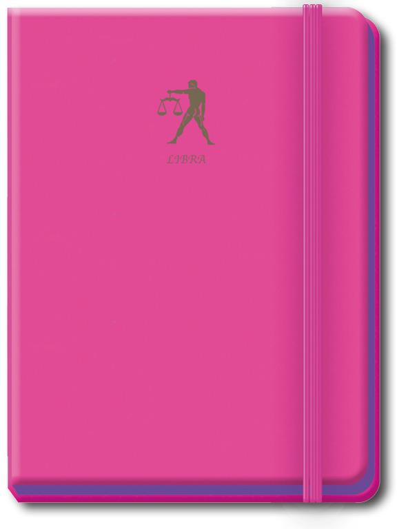 Zodiac journal - Libra