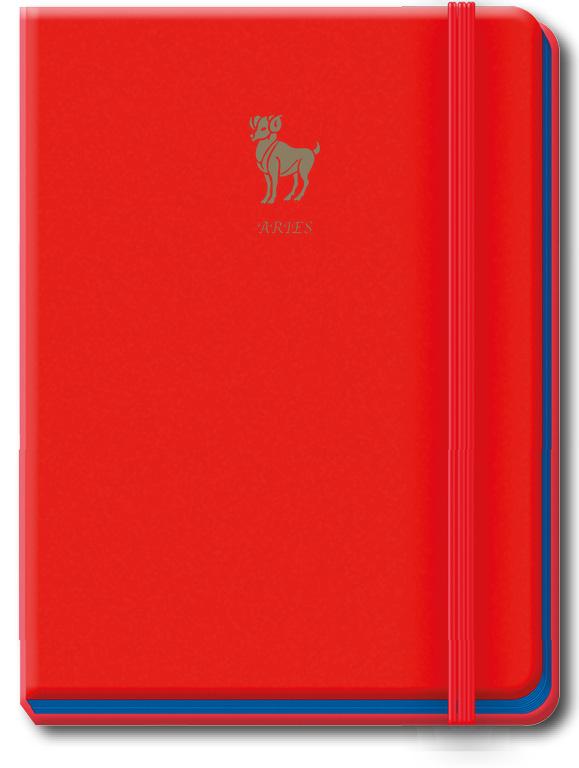 Zodiac journal - Aries