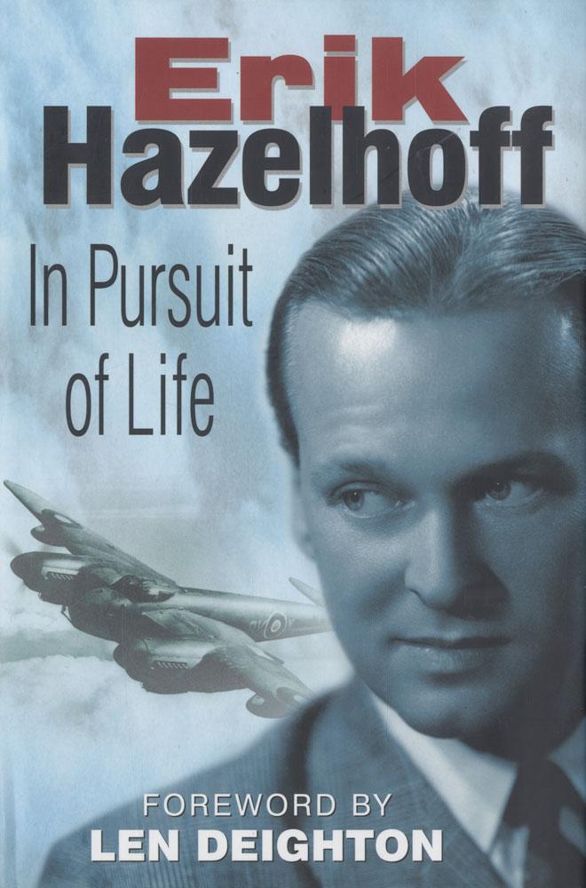 Erik Hazelhof In Pursuit of Life