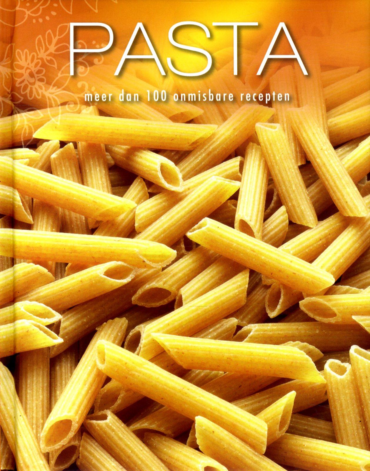 Allerlekkerste Pasta